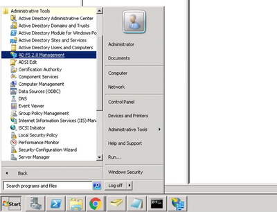 1 ADFS 2.0 management.png
