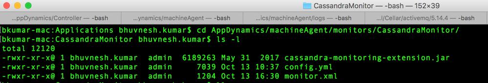 machine Agent_CassandraMonitor-example.png
