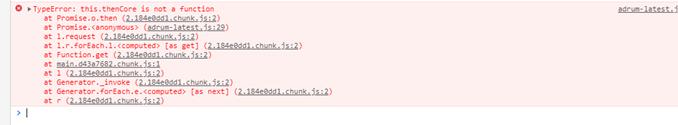 adrum-latest-error.png