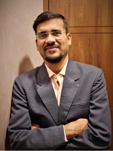 Gaurav Gupta, Engineering Manager in the financial services sector